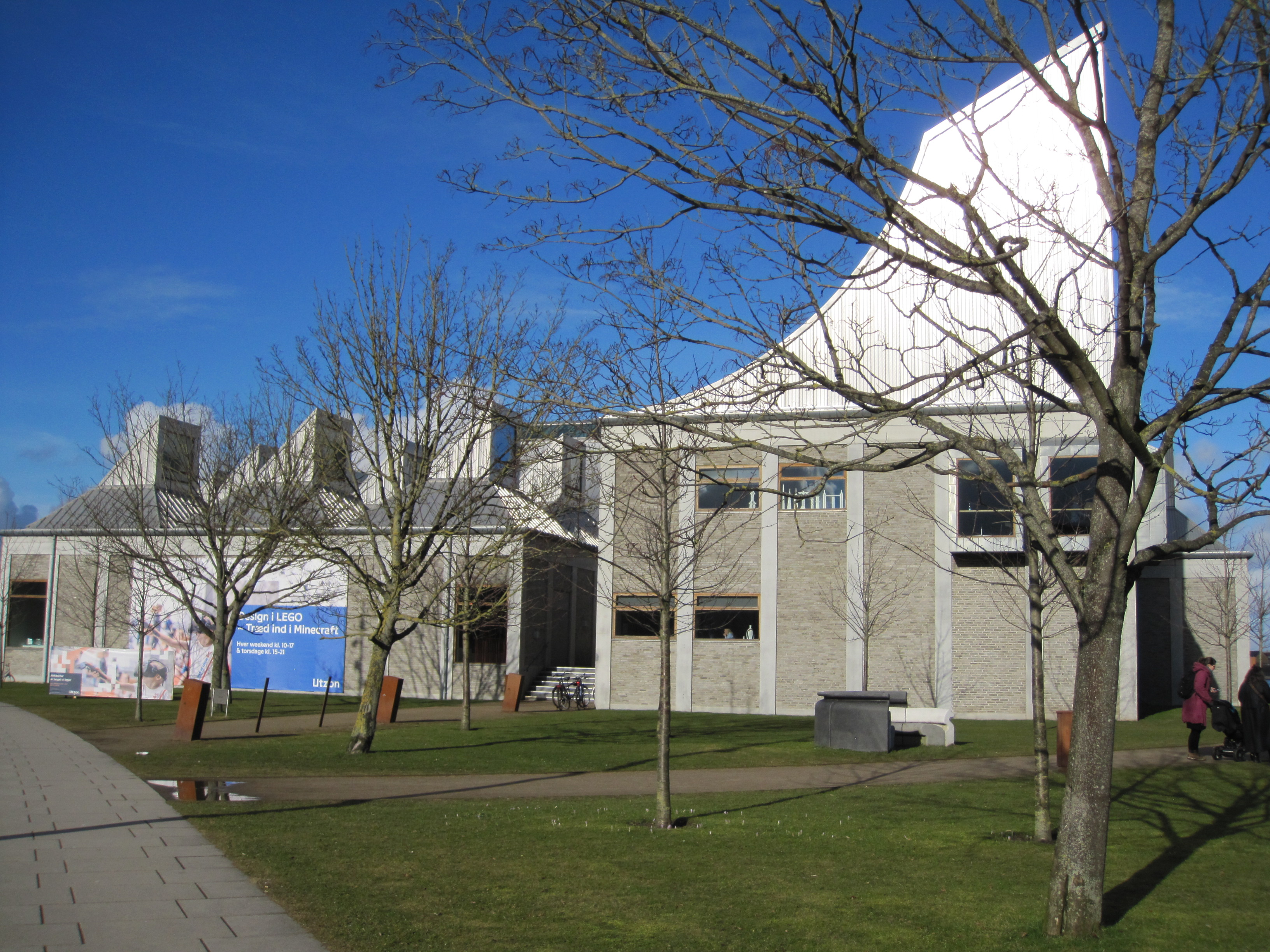 Utzon Center